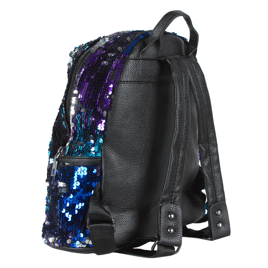 Sparkly Sequin Unicorn Backpack