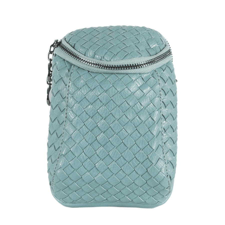 Sasha Sea Blue Sling bag