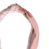 Adkidz Pink Cross Headband