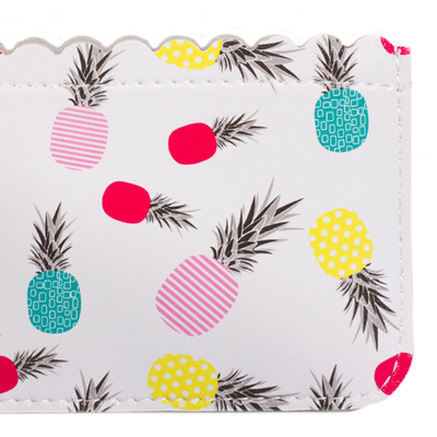 Adkidz Pineapple Wallet