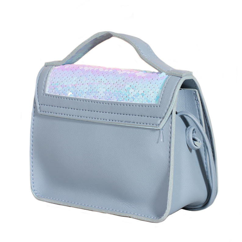 Adkidz Sequin CrossBody Bag