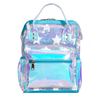 Adkidz Holographic Star Sequin Backpack