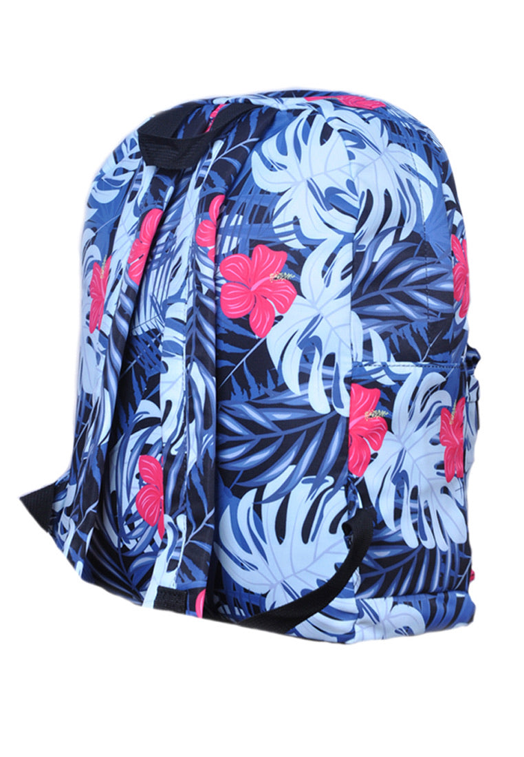 Adkidz floral backpack