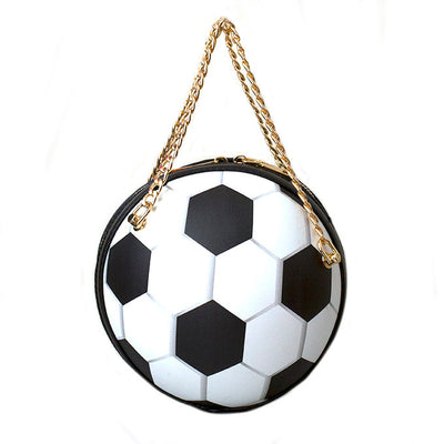Adkidz football crossbody bag