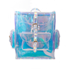 ADKIDZ Holographic Backpack