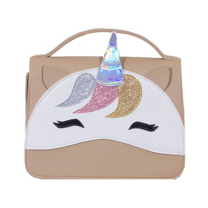 Adkidz Unicorn Sling bag