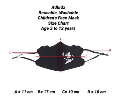 Children Mask