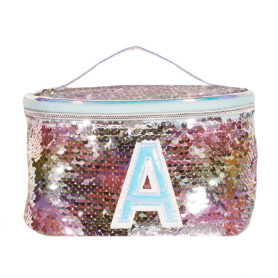 ADKIDZ Reversible Sequin Pouch