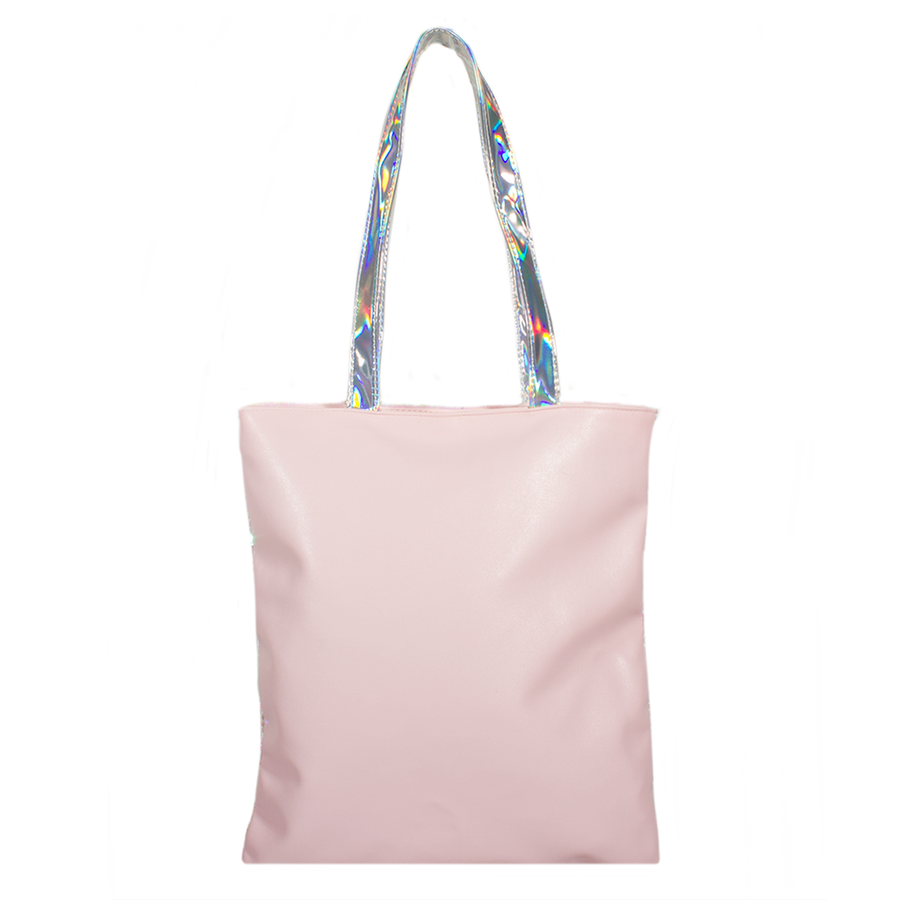 ADKIDZ Reversible Sequin Tote Bag