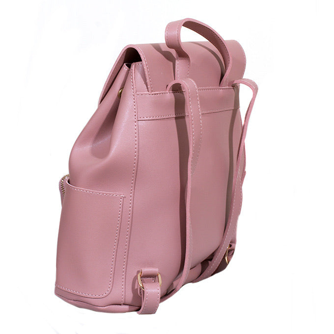 Adkidz Pink Backpack
