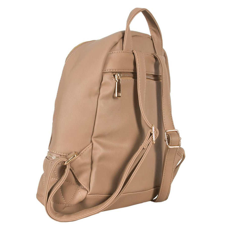 Kylie Khaki BackPack