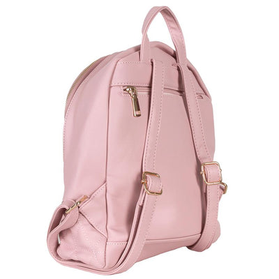 PEYTON PINK BACKPACK