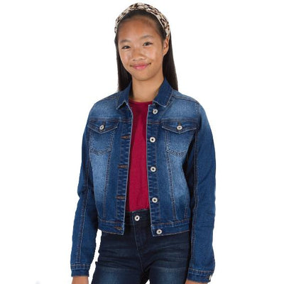 ADKIDZ Denim Jacket