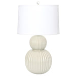"Load image into Gallery viewer, 28""H Holmby Table Lamp - Coventry Grey"