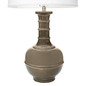 "30""H Westwood Table Lamp - Smoke"