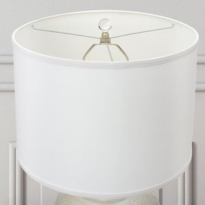 "30""H Westwood Table Lamp - Ivory"