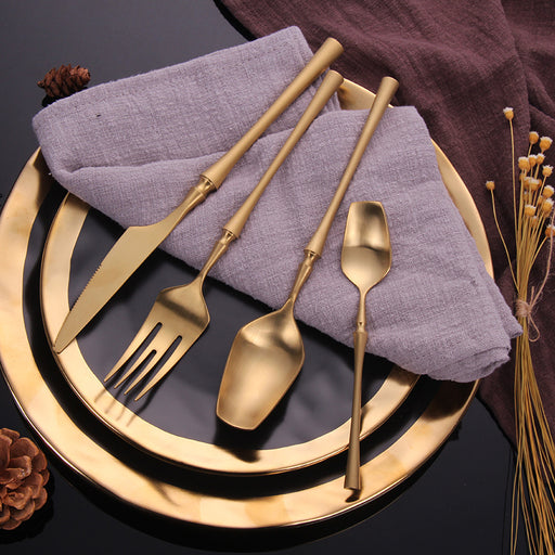 Cutlery Set 24 Piece Set