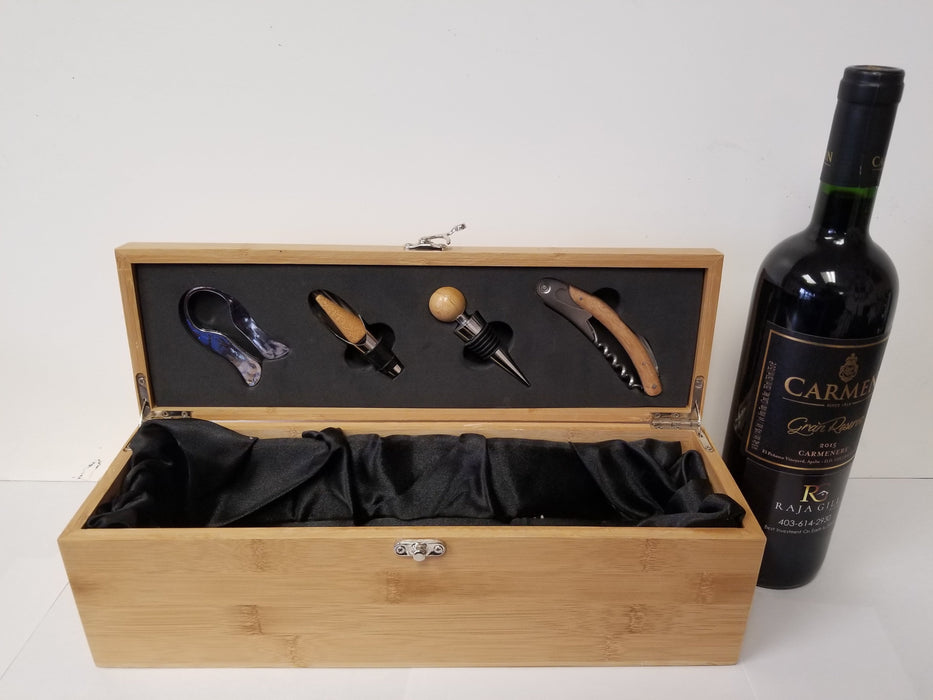 Beautiful bottle Holder set Boughtit.ca Barrel Products - Boughtit.ca