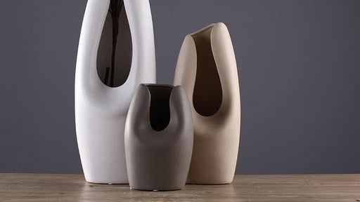 Ceramic Vases Boughtit.ca Home Decor - Boughtit.ca