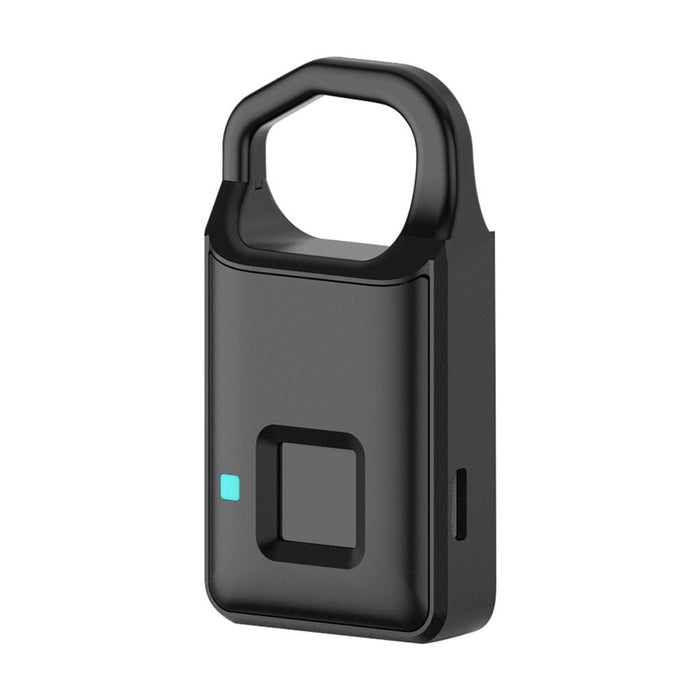 Smart Lock for Luggage