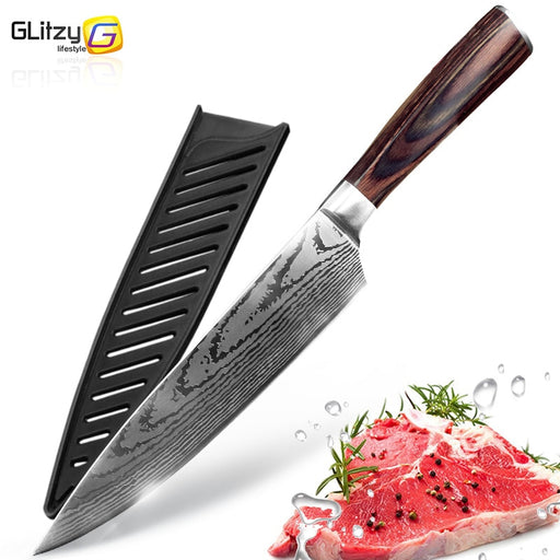 Kitchen knife 8 inch Chef Knives