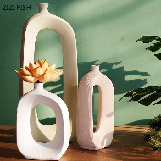 Boughtit.ca buy Nordic ceramic Vases online