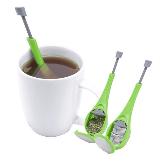 Herb and Tea Infuser