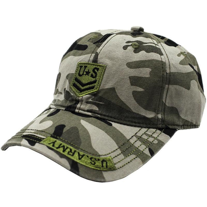 a67d43d2685 Hunting Dad Hat Navy Seal Tactical Trucker Cap US Air Force One Camouflage Baseball  Caps Men