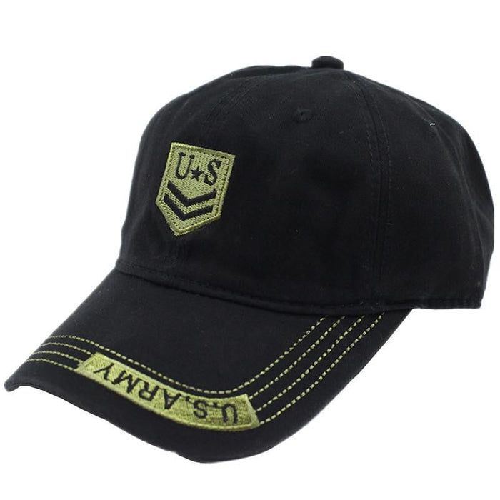 5e95bd2bddb1e Hunting Dad Hat Navy Seal Tactical Trucker Cap US Air Force One Camouflage Baseball  Caps Men