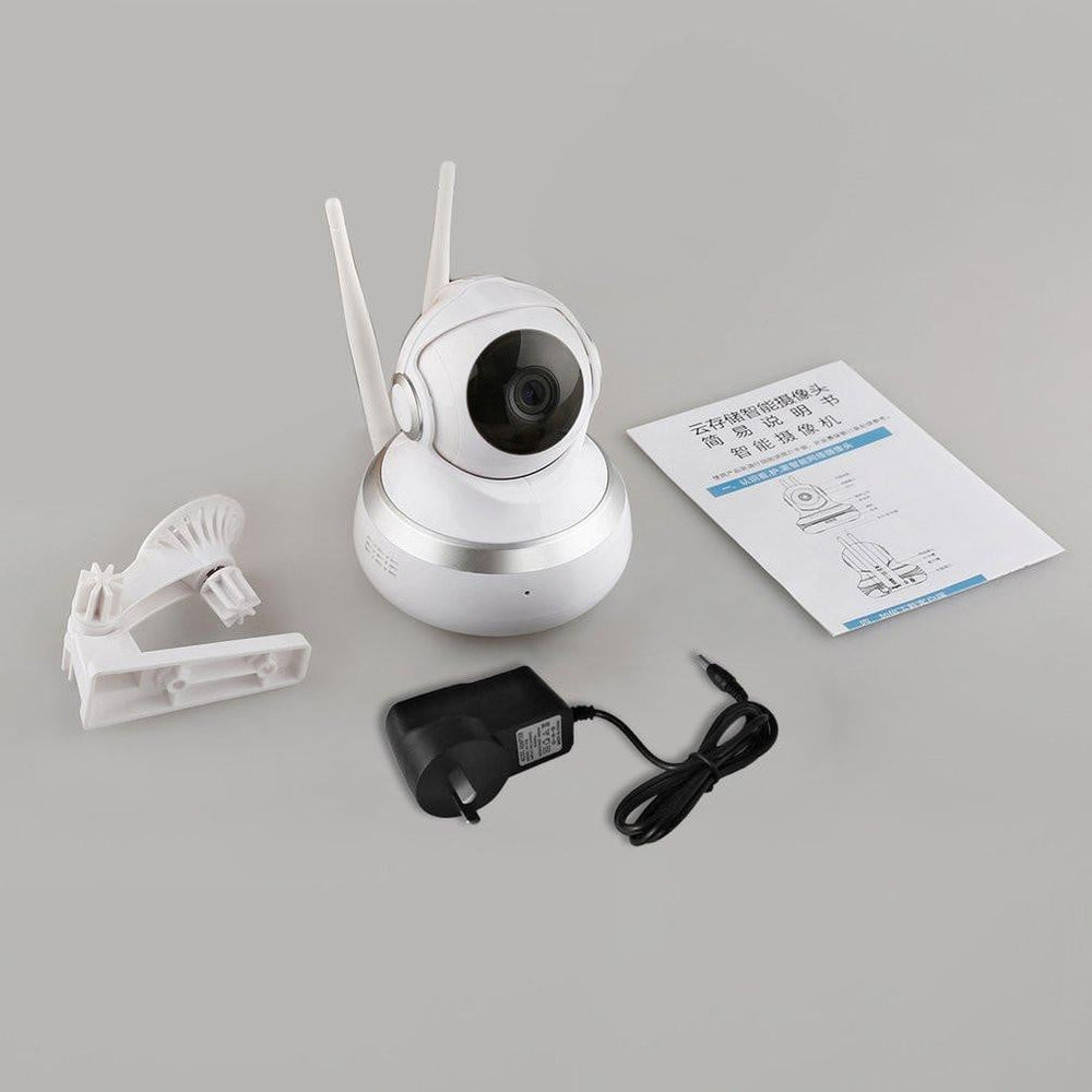 Wireless 1080P WIFI IP Network Camera Home Security IR Night Vision Camera