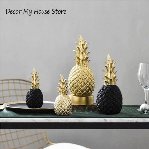 Nordic Modern Pineapple - Home Decoration