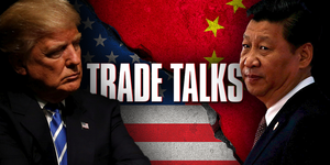 US / China Trade Talks Continue to Fuel Upside Movement in the Indices