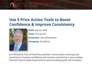 How to Use 5 Price Action Tools to Boost Your Confidence and Improve Your Consistency