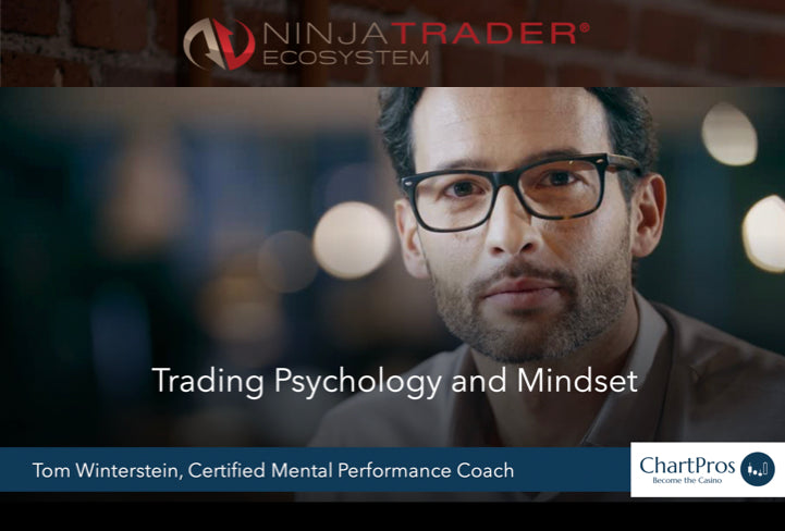 Discover Top Trading Psychology & Mindset Techniques Webinar