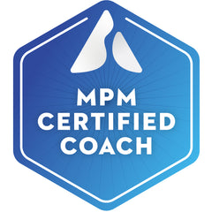 Mental Performance Mastery Certified Coach