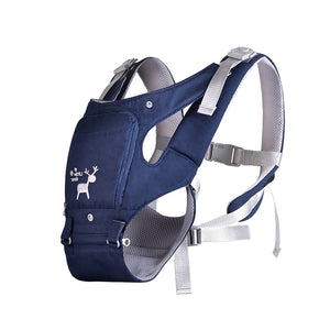 3-in-1 Ergonomic Carrier Set