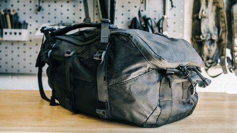 Triple Aught Design Axis Expedition Duffel