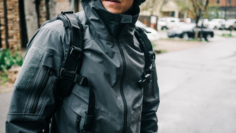 Triple Aught Design FAST Pack Scout SE VX42 Black