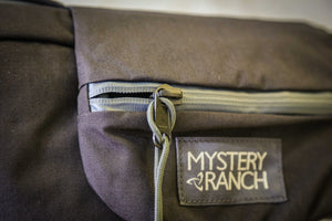Mystery Ranch A5 Black
