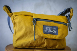 Mystery Ranch A5 Bronze
