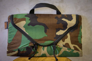 Mystery Ranch Envelope Large Woodland Camo
