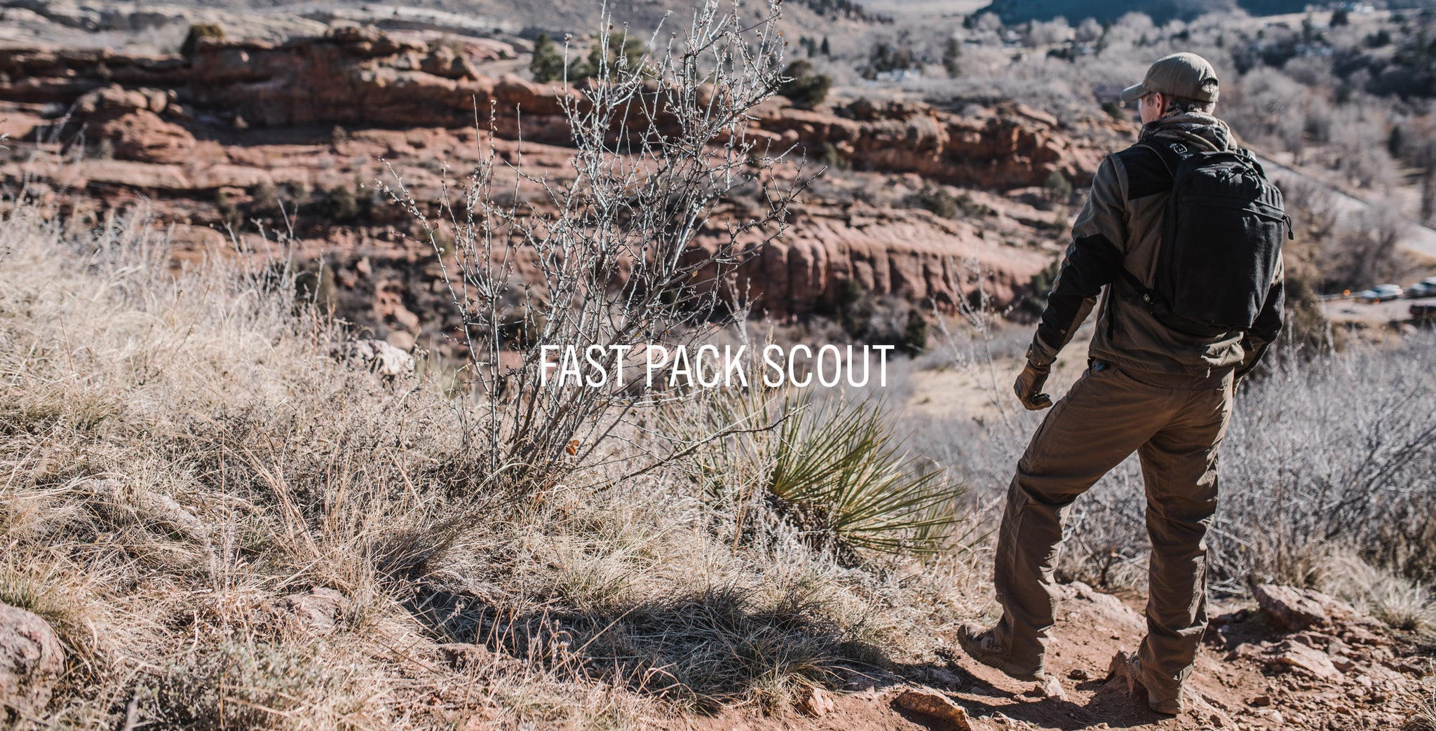 FAST Pack Scout