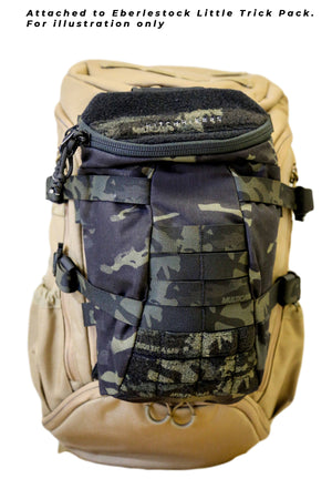 HitchHikers Mosquito in Multicam Black