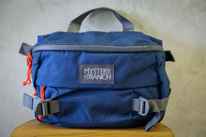 Mystery Ranch Hip Monkey Nightfall