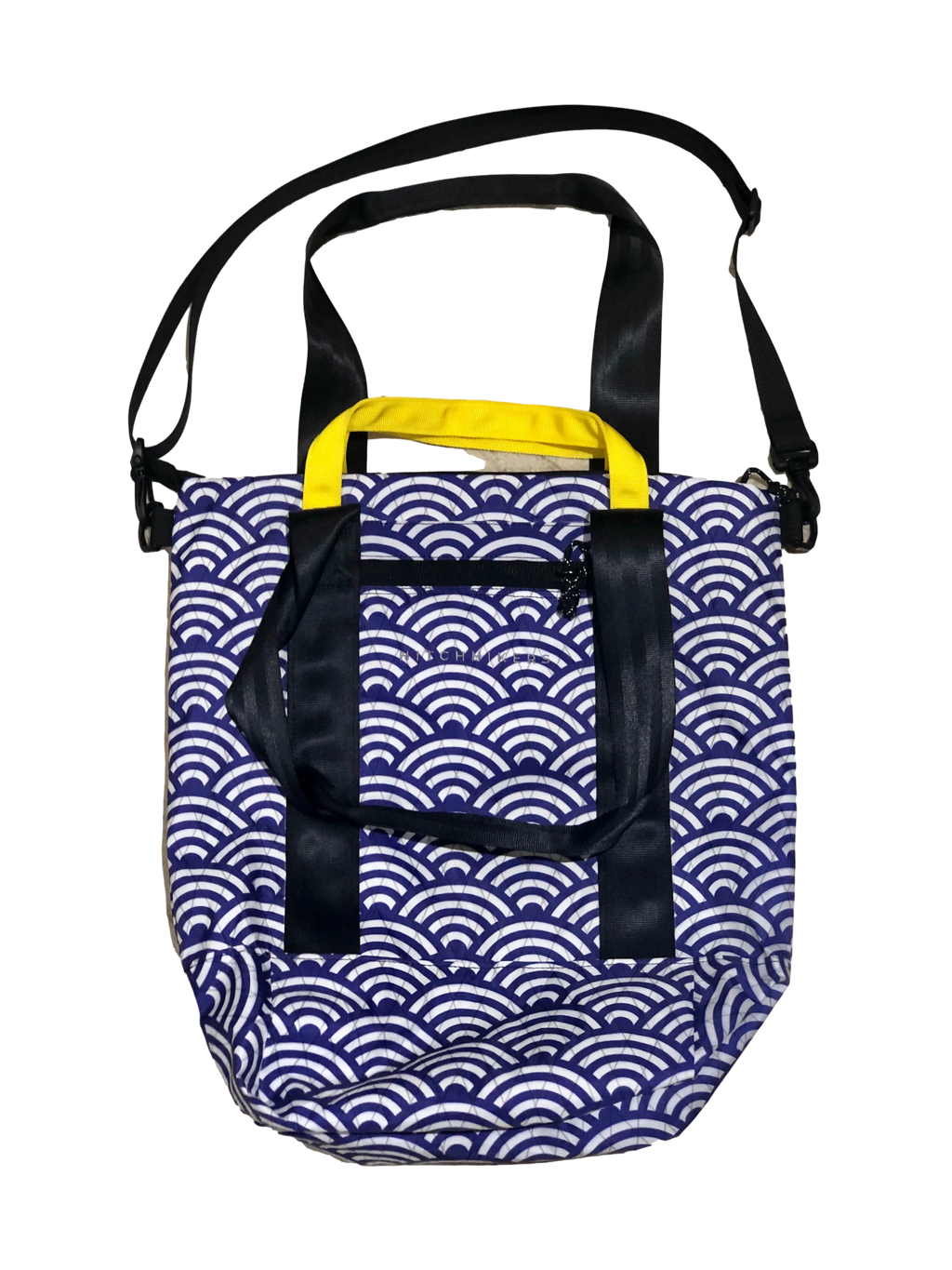 Hitchhikers Tote S