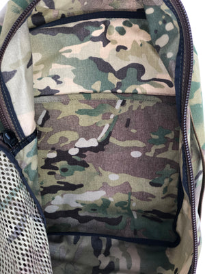 Hitchhikers Boot cubes Multicam