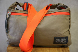 Mystery Ranch Load Cell Shoulder Bag in Oregano