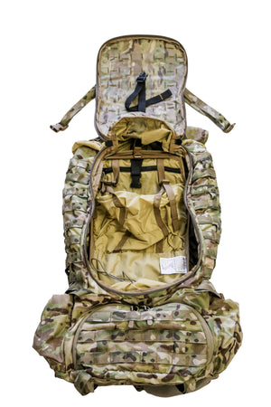 Mystery Ranch Italian Special Forces pack
