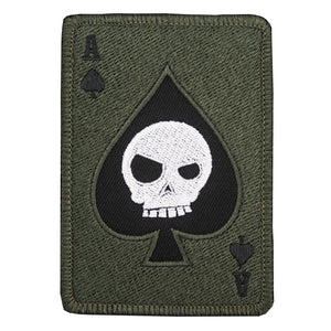 Death card patch