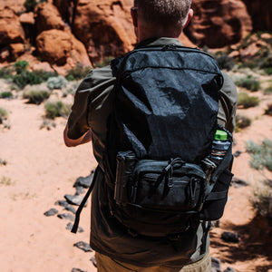 Spectre 22L Backpack